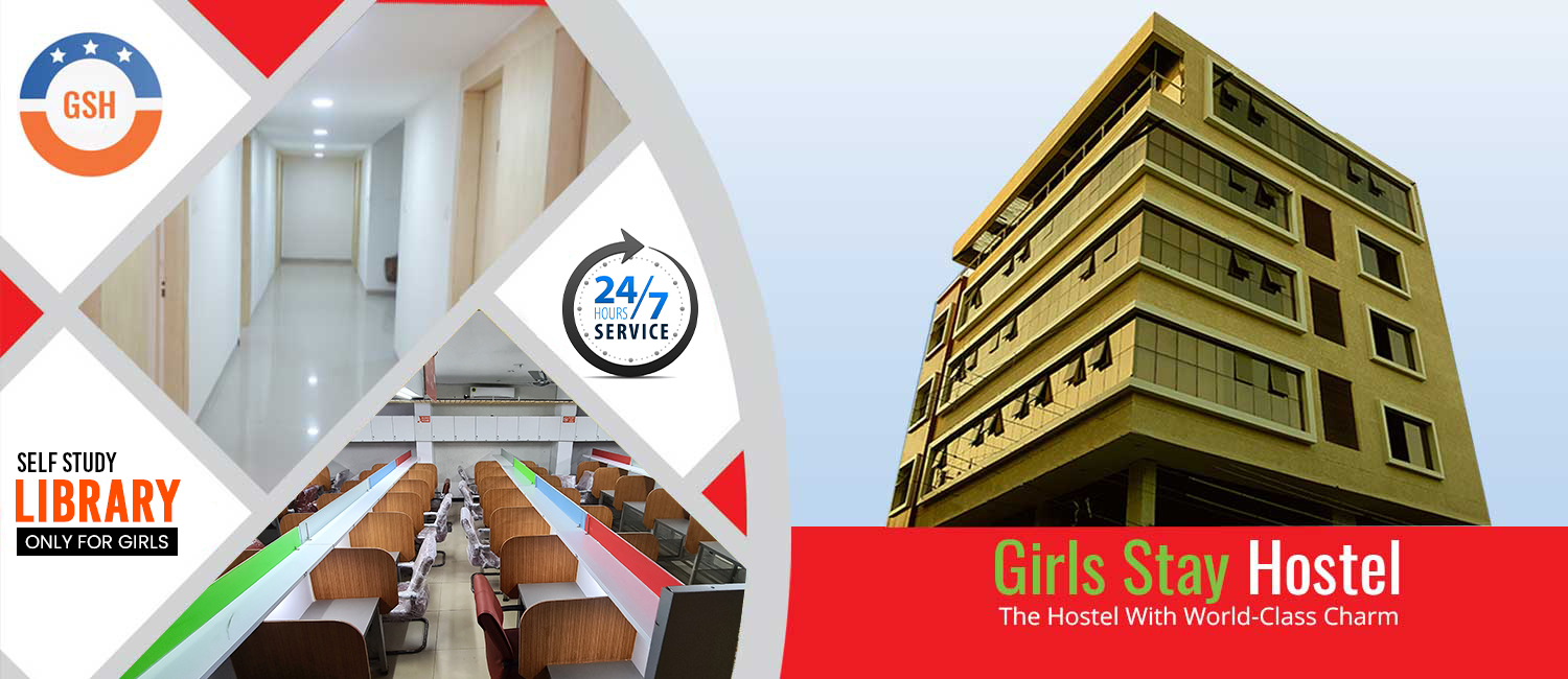 girls hostel bhopal